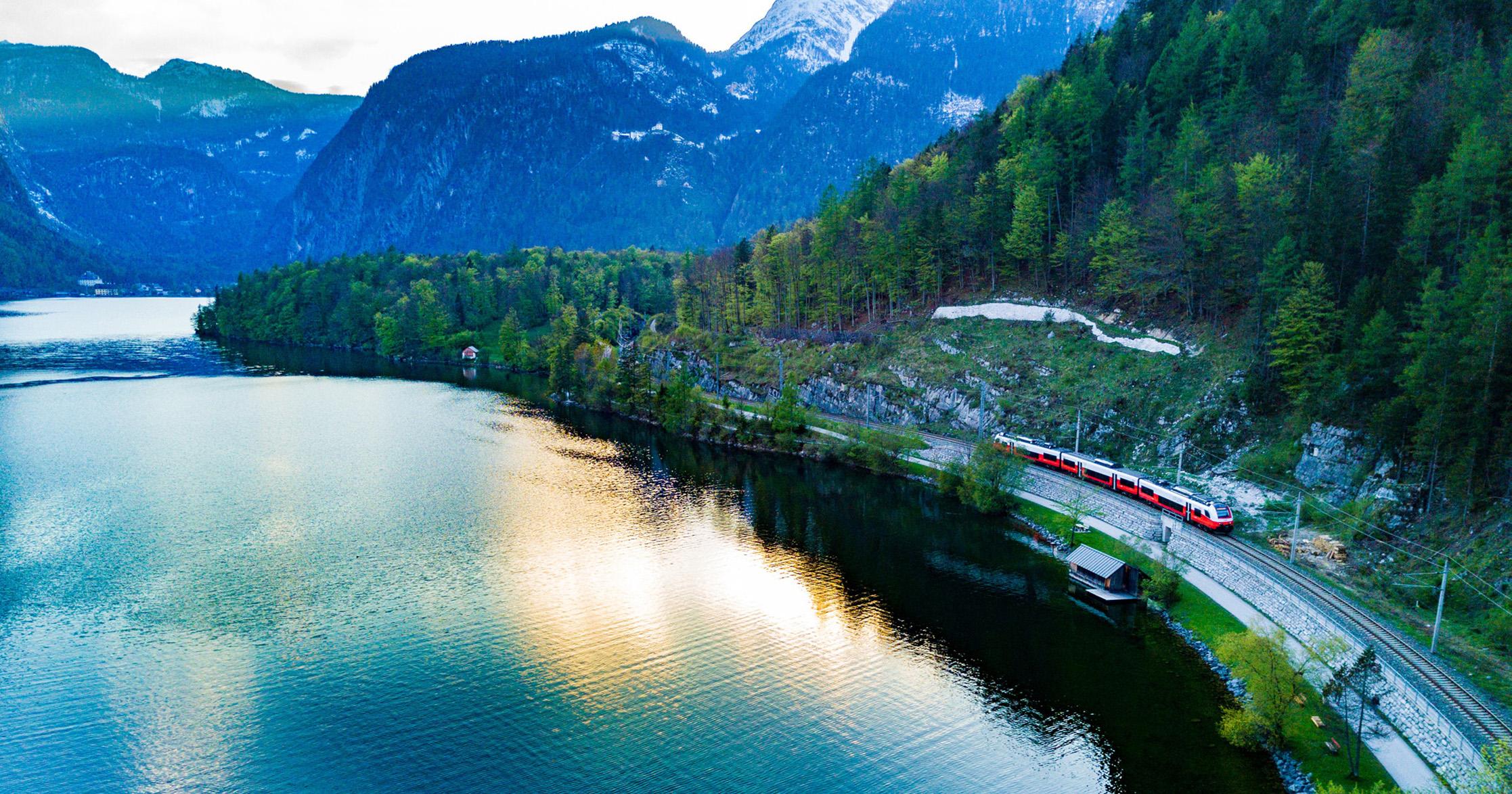 Obertraun, Austria